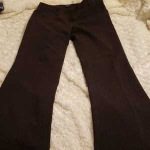 Body pants by Victoria, the Christie fit size 2